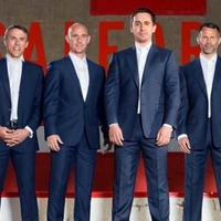 Top marks for the Class of 92