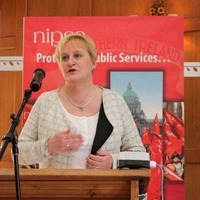 NIPSA elects Alison Millar as new general secretary