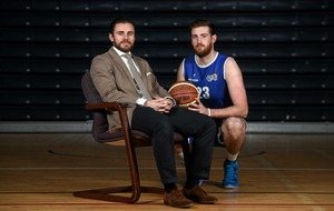 Basketball: Belfast Star set to face Killester in National Cup