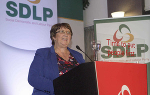 SDLP deputy leader hints at closer ties with UUP