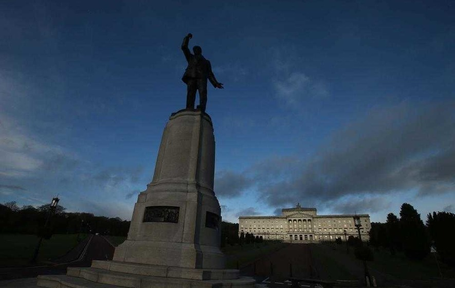 Legacy issues logjam delaying Stormont talks deal