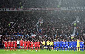 Sport unites to pay its respects to victims of Paris terror attacks