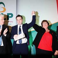 Colum Eastwood wins SDLP leadership contest