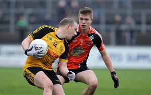 Bundoran advance to Ulster Club Intermediate Football Championship final