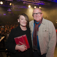 Derry singer-songwriter Soak scoops 2015 music prize