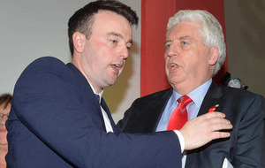 SDLP's Eastwood pledges to 'make Northern Ireland work'