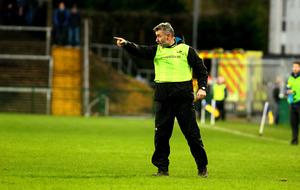 Scotstown boss McGleenan hails Darren Hughes factor