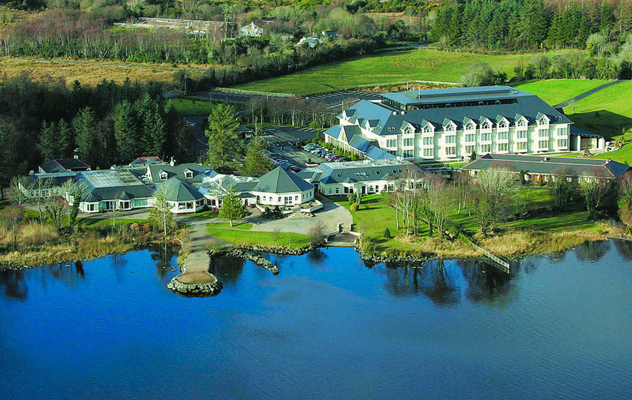 Donegal Hotel Rated The Best In Ireland By Trivago The Irish News