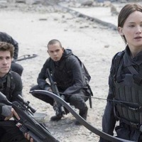 Mockingjay Part 2 a bruising battle royal