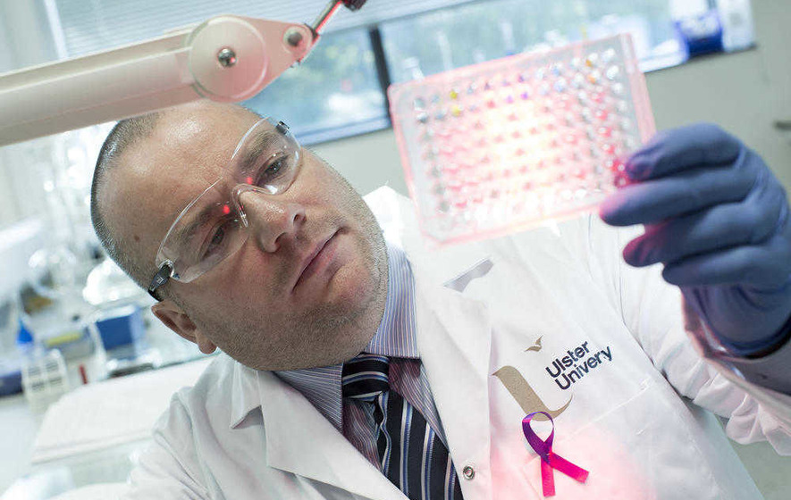 UU breakthrough in fight against pancreatic cancer