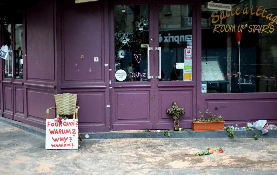 Mastermind of Paris attacks known to authorities
