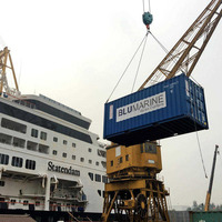 Cruise ship fitters set sights on Singapore