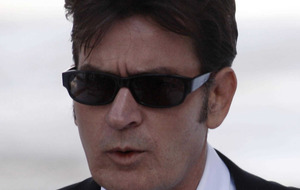 Charlie Sheen to make a 'revealing personal announcement'