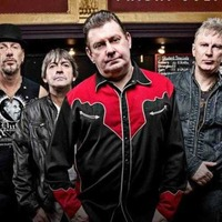 Belfast punk band Stiff Little Fingers say Paris gig will go ahead