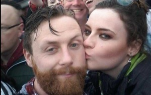 Irish couple 'played dead' as IS gunmen shot crowd