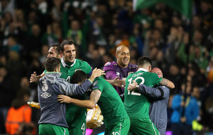 After a long road, Ireland make Euro qualification look easy