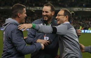 'Special' night allows Martin O'Neill to dream