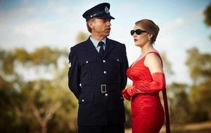 Aussie film The Dressmaker more frills than brocade