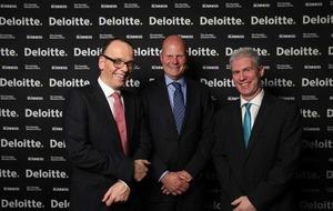 Ten 'tech' companies in north among Deloitte 'Fast 50'