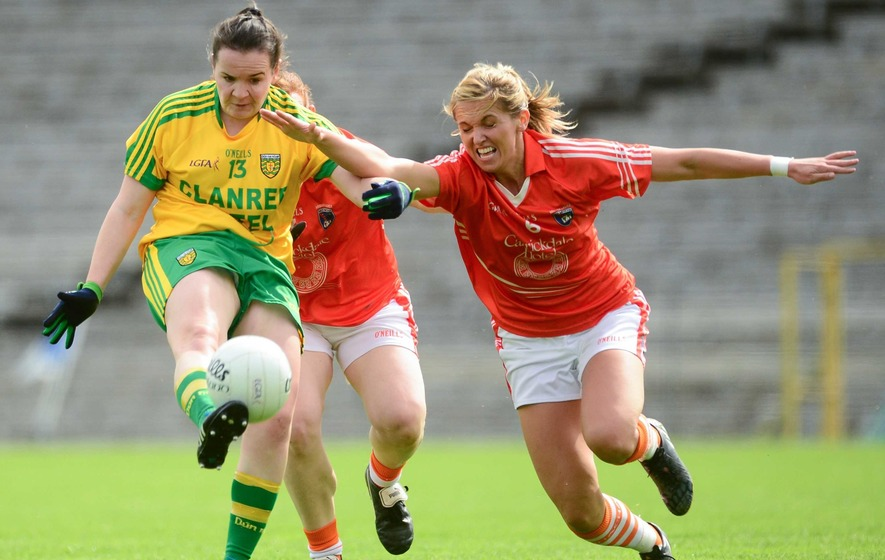 Davy McLaughlin mystified by Donegal exclusion from Allstars
