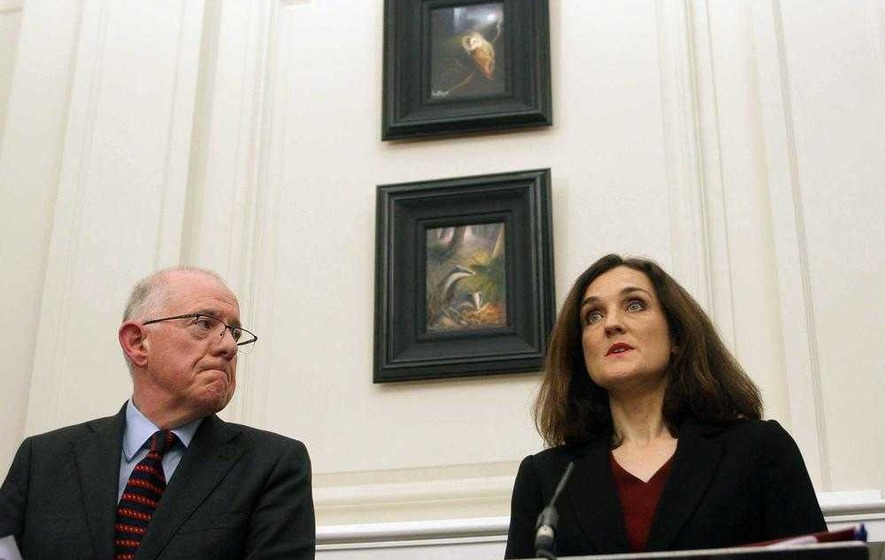 Deal includes plans to cut number of Stormont MLAs