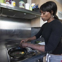 Lorraine Pascale: The key is to keep cooking simple