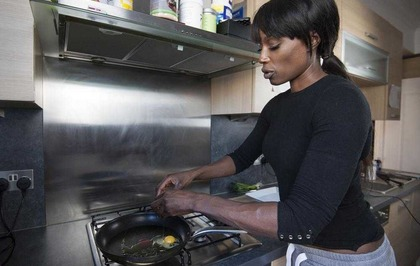Lorraine Pascale The Key Is To Keep Cooking Simple The