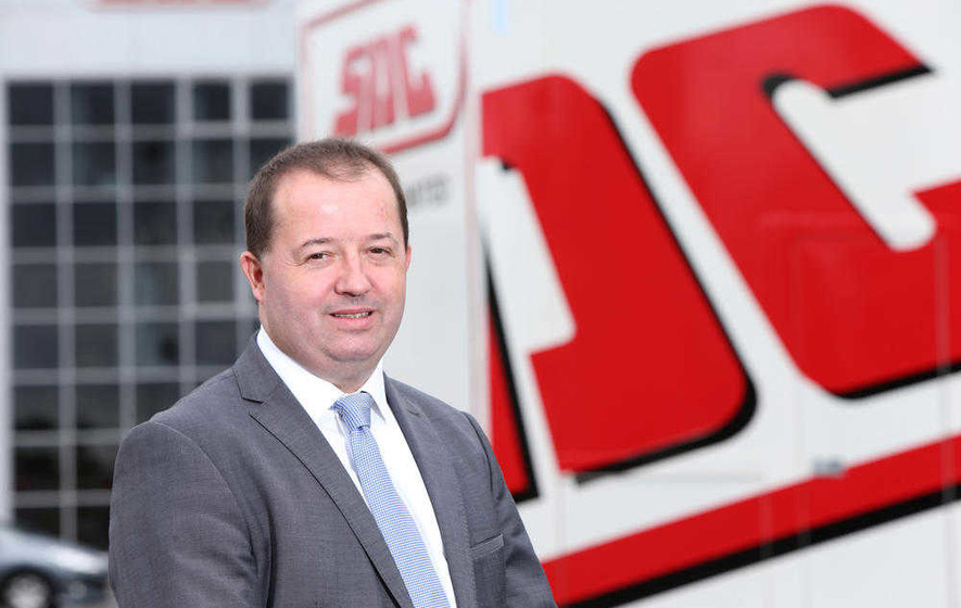 Toomberidge trailer firm sees sale reach £150m