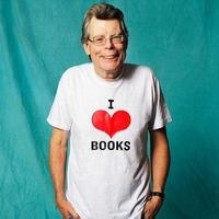 Read this: Stephen King, The Bazaar of Bad Dreams