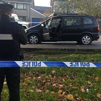 Man 'critically ill' after being shot in west Belfast