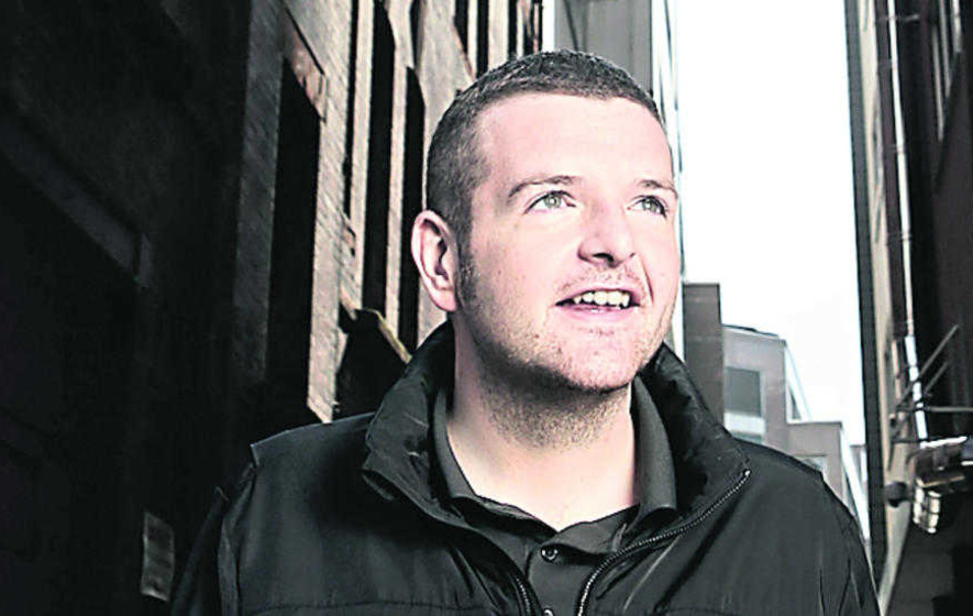Belfast-bound Kevin Bridges on the Story of his success