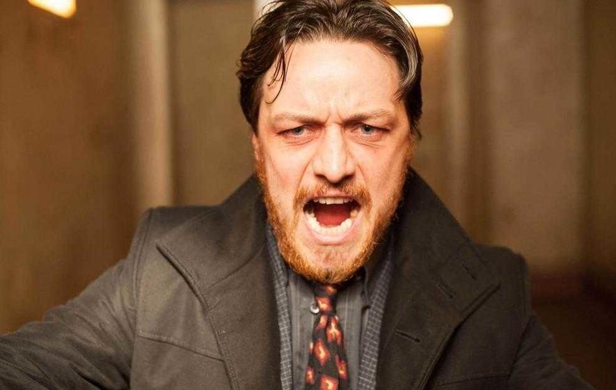 Dirty work: Director John S Baird talks Filth