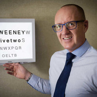 3fivetwo Group acquires Sweeney Eyecare chain