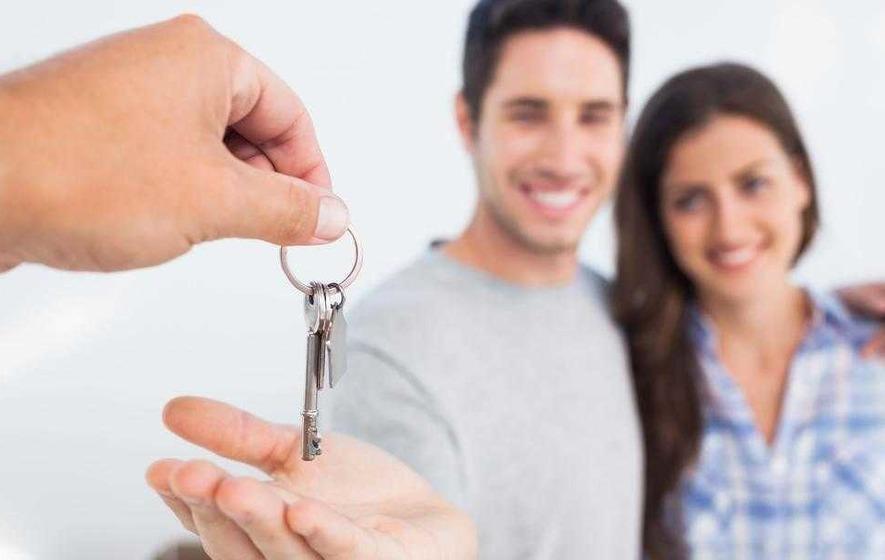 Tax savings by splitting ownership of rental property ...