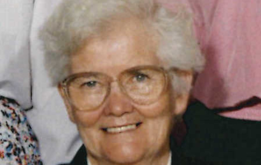 Principal was woman of warmth, compassion and vision