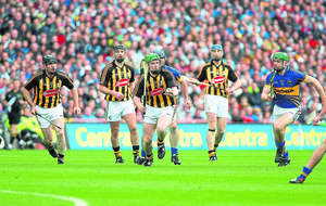Kilkenny Legends head to Newry to make their 'Point