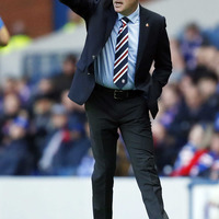 Rangers boss Warburton rules out Fulham switch