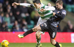 Frustrated Deila juggling injuries ahead of Ajax visit
