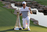 McIlroy claims DP World Tour to wrap up Race to Dubai
