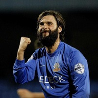 Glenavon take spoils in battle of the blues