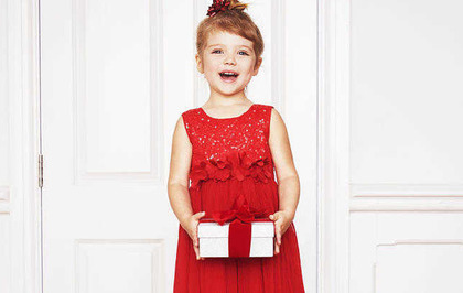 Children s fashion  Kids  Christmas wear - The Irish News a44f8804b30e
