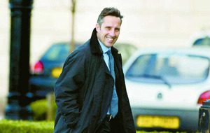 Paisley Jnr donation to charity after sued by Sinn Fein MEP