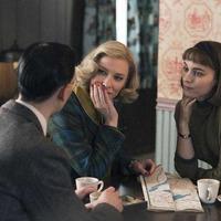 Cate Blanchett and Rooney Mara captivating in Carol