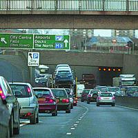 Motorway contractors sought despite public inquiry yet to report