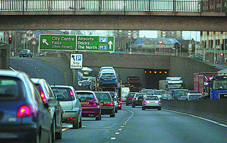 Motorway contractors sought despite public inquiry yet to report