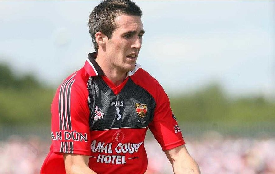 Loughinisland have eye on Ulster Intermediate final berth