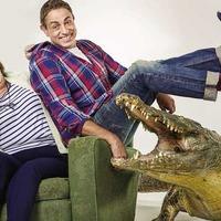 Irish Mammy scoops Emmy for death-defying series