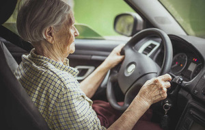 GPs must tell drivers if not medically fit says GMC