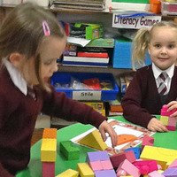 Too many children missing out on play-based learning
