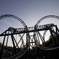 Alton Towers accident 'caused by human error'
